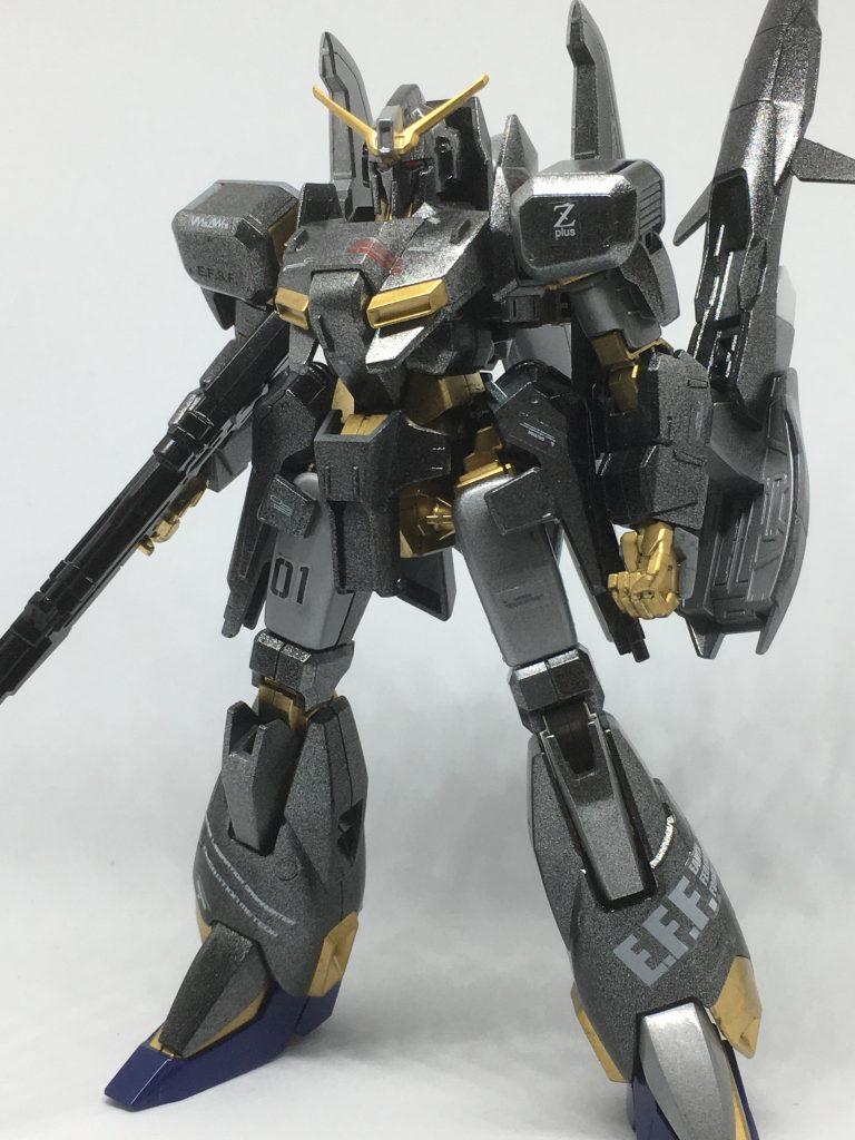 HG ゼータプラス A1