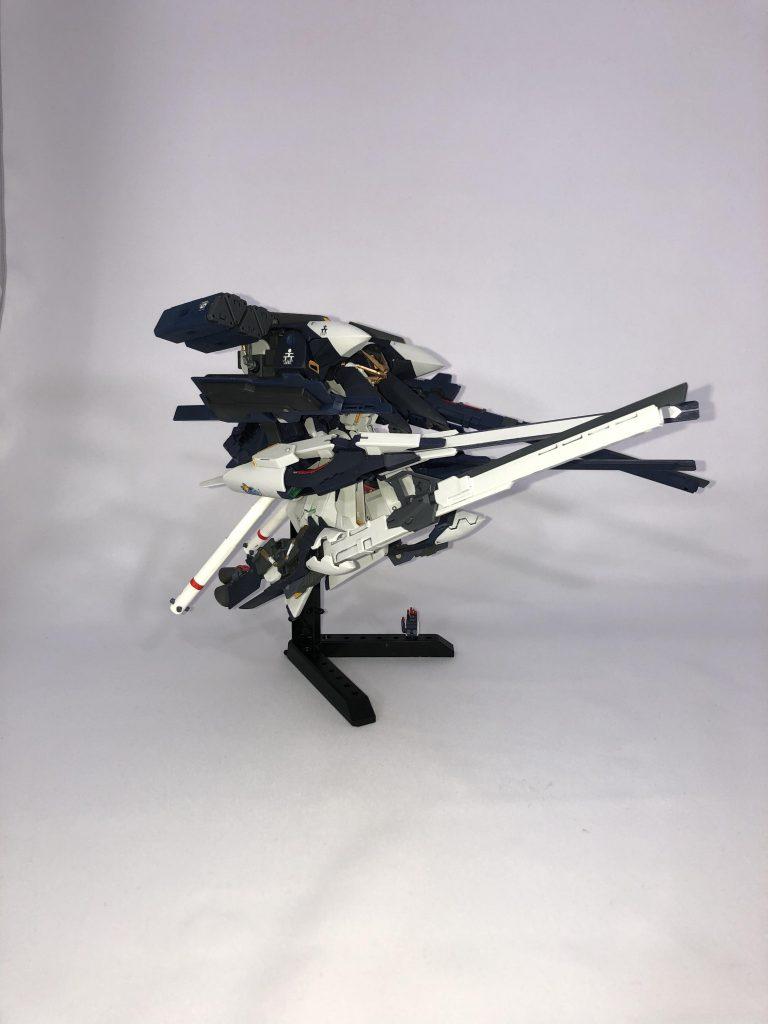 【初投稿】TR-6 [ウーンドウォート・ラー/現地改修仕様] 制作工程1