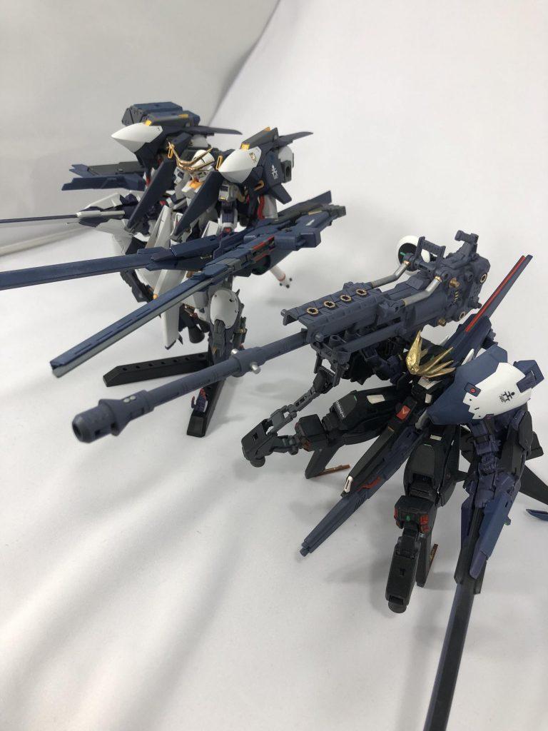 TR-6  [ウーンドウォート/砲撃戦仕様] アピールショット7