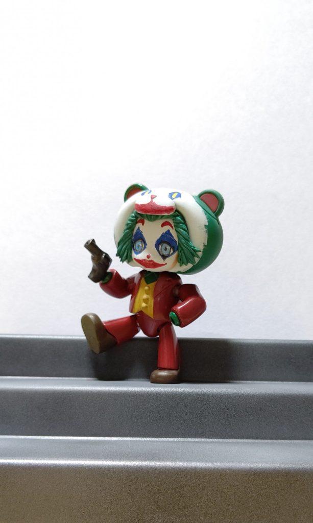 プチッガイ・ジョーカー アピールショット3