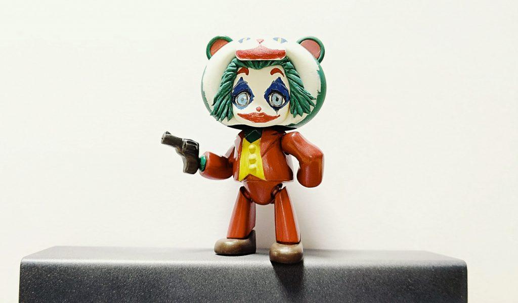 プチッガイ・ジョーカー アピールショット5