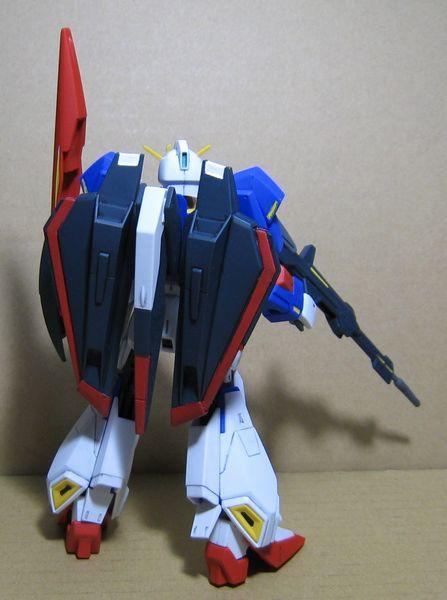 hguc041MSZ-006 ゼータガンダム アピールショット1