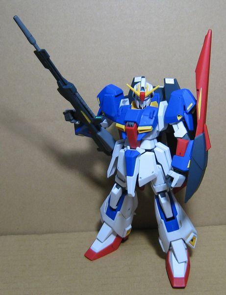 hguc041MSZ-006 ゼータガンダム