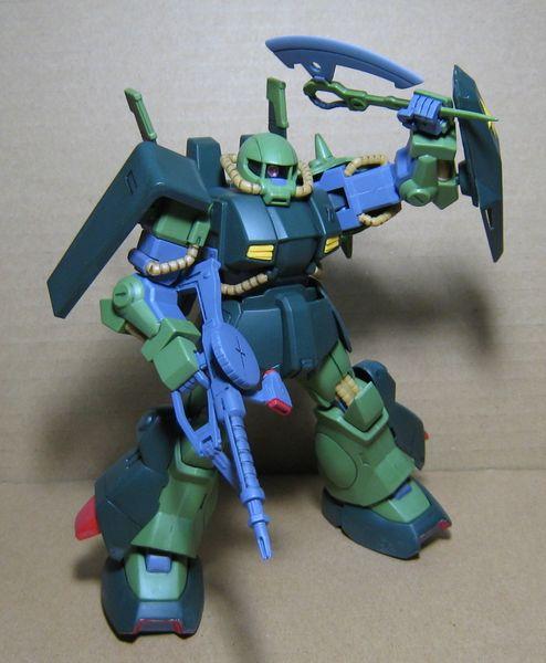 hguc012RMS-106 ハイザック