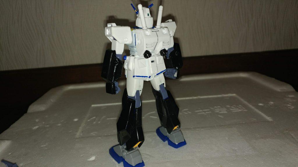 ガンダムNT-1 サミダレックス アピールショット4
