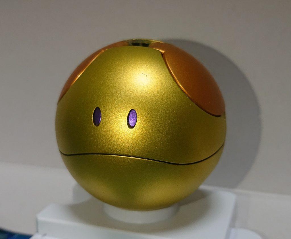 ハロ・ゴールド アピールショット3