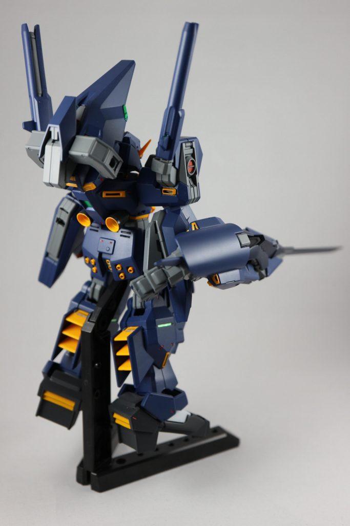 ガンダムTR-1ハイゼンスレイ アピールショット3