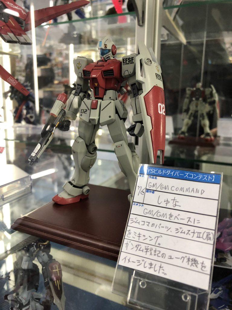 GM/GM COMMAND アピールショット6
