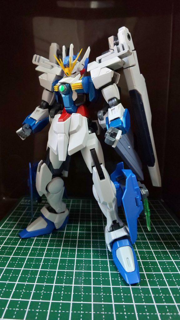 ガンダムReiWA-type2 アピールショット1