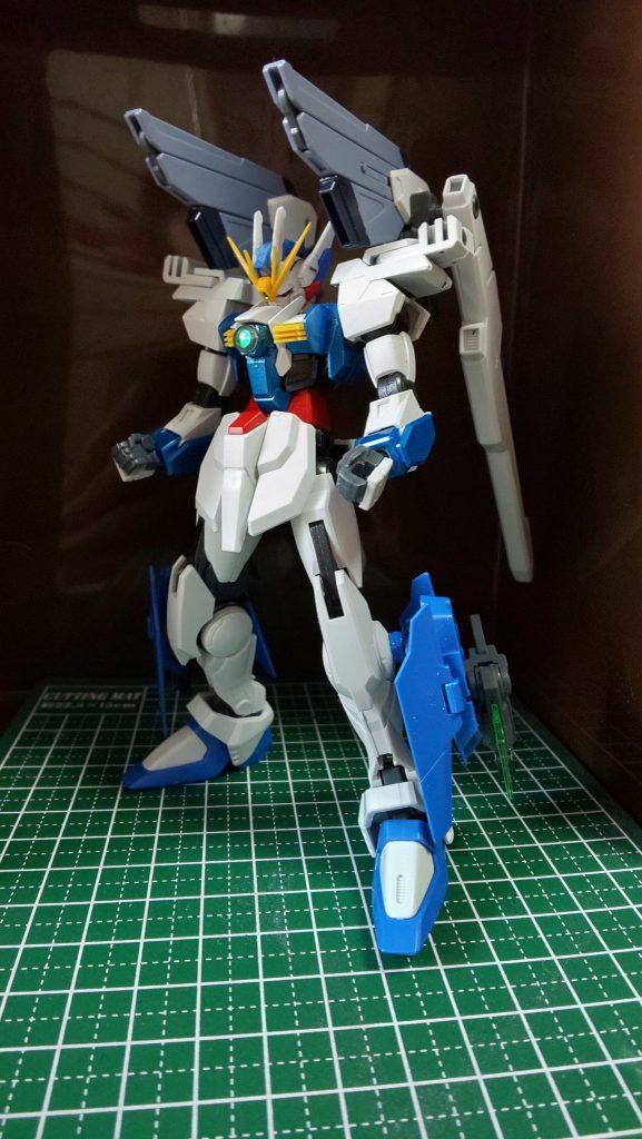 ガンダムReiWA-type2 アピールショット2