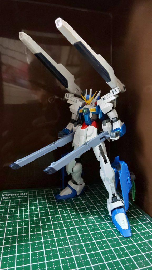 ガンダムReiWA-type2 アピールショット3