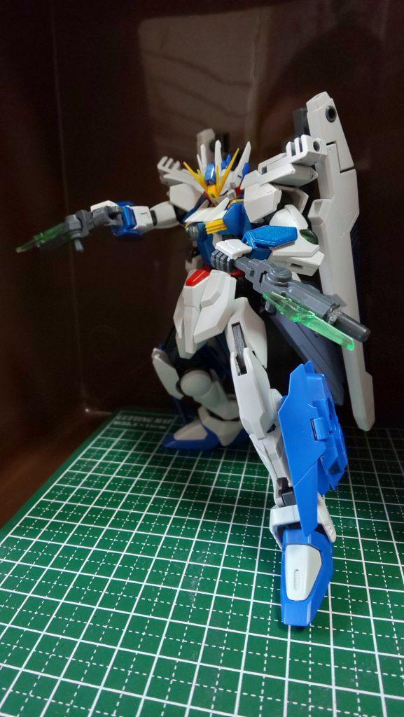 ガンダムReiWA-type2 アピールショット4