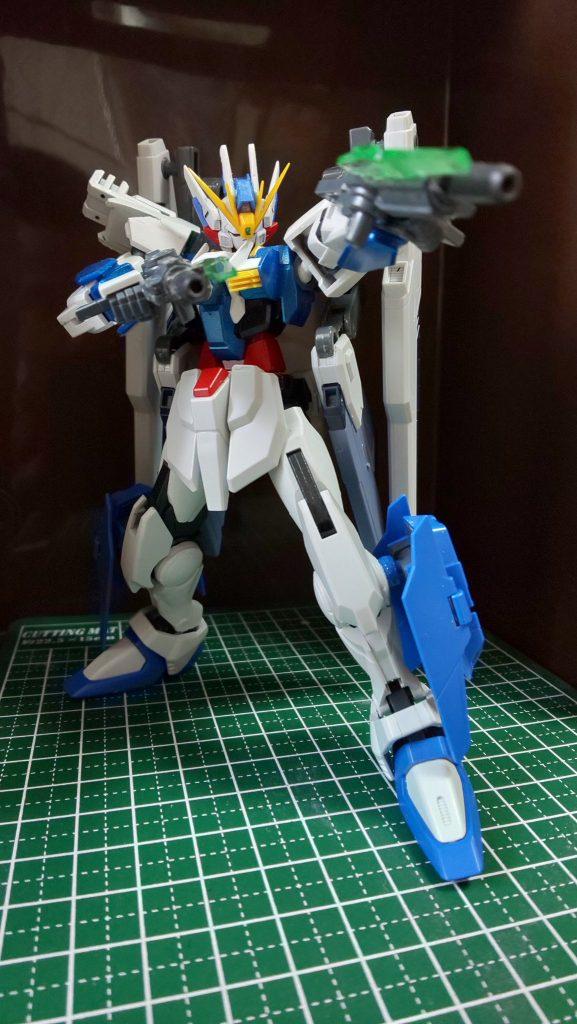 ガンダムReiWA-type2 アピールショット5