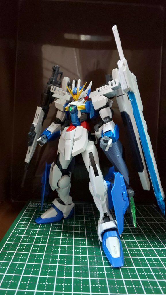 ガンダムReiWA-type2 アピールショット8