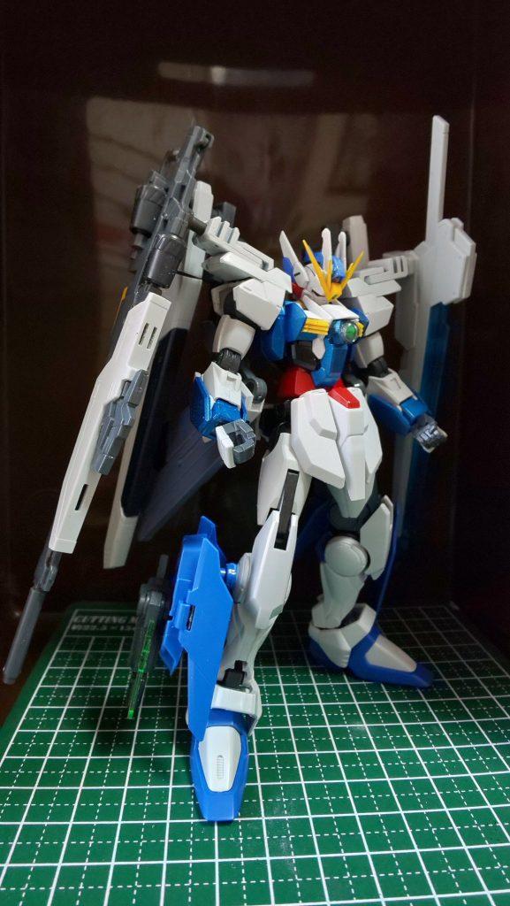 ガンダムReiWA-type2 アピールショット7