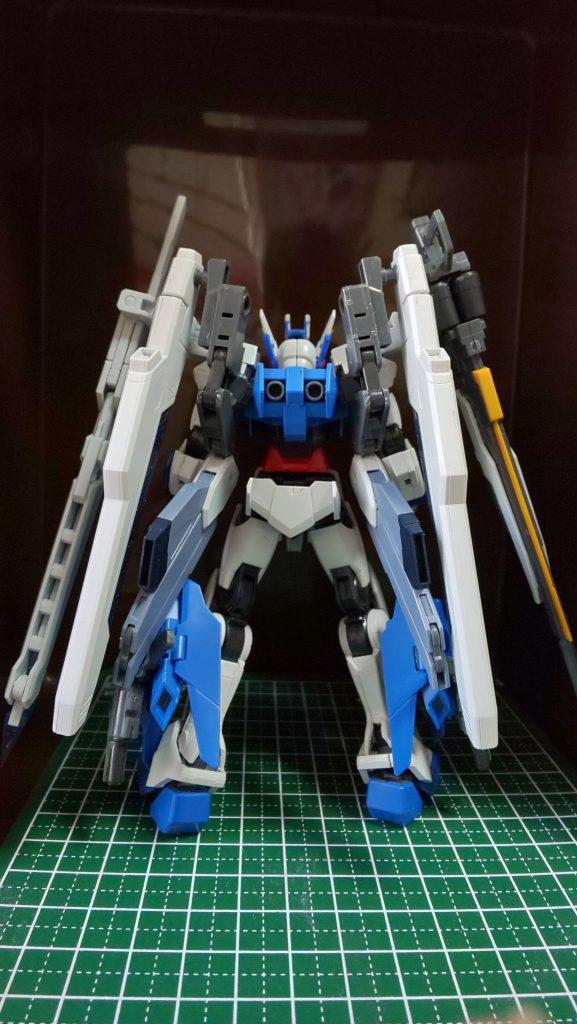 ガンダムReiWA-type2 アピールショット6