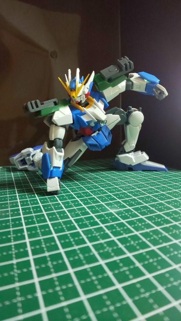 ガンダムReiWA-type2 制作工程1