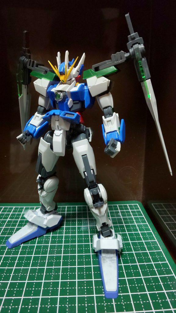 ガンダムReiWA-type2 制作工程2