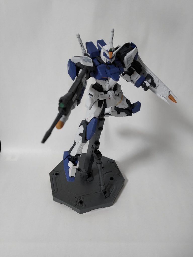 MG デュエルAS アピールショット1