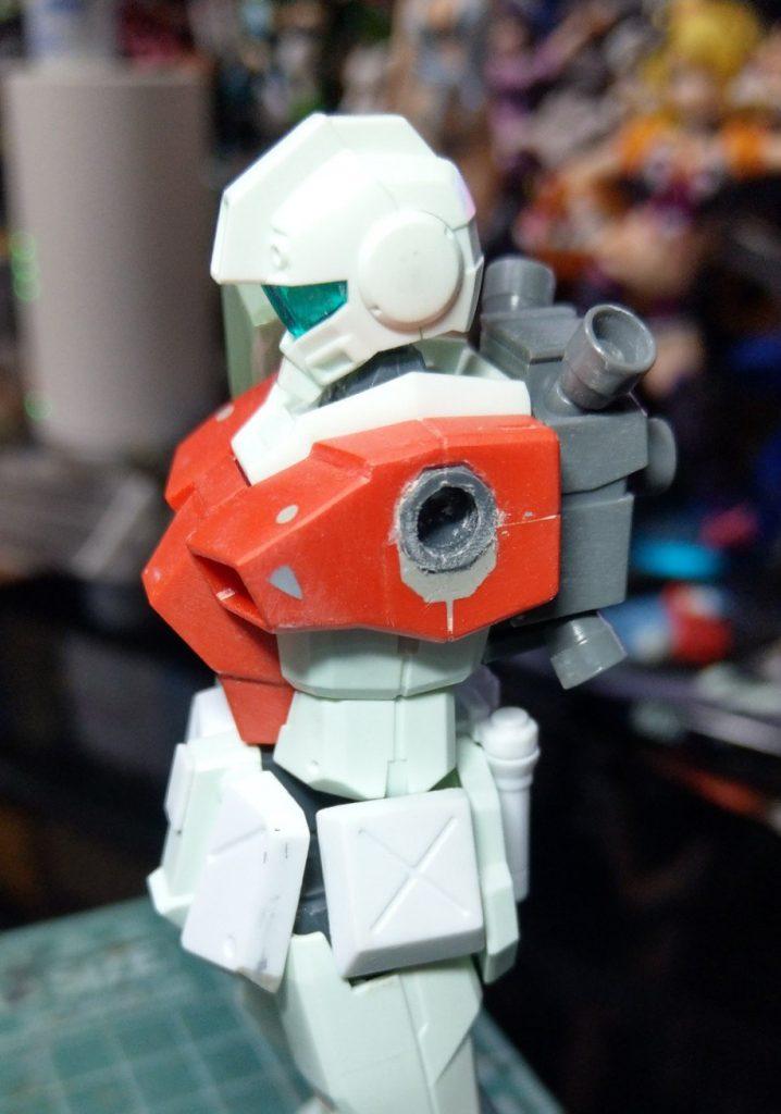 GM/GM COMMAND 制作工程3