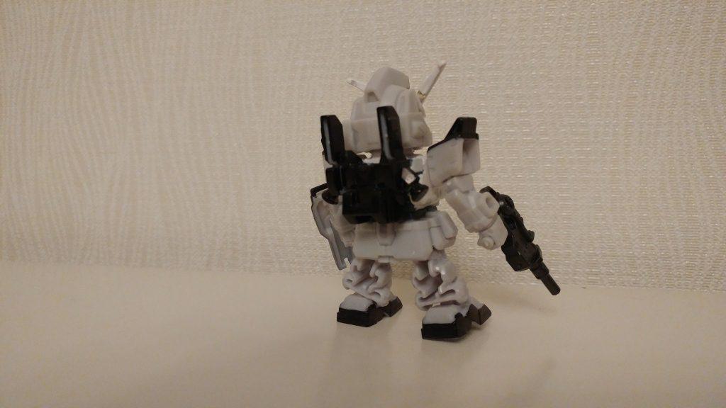 提督専用 陸戦型ガンダム アピールショット2