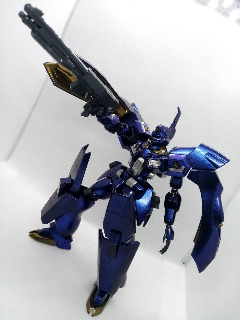 HG カバカーリー (偏光塗料) アピールショット4