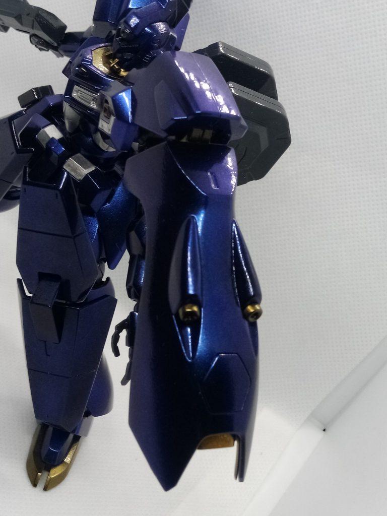HG カバカーリー (偏光塗料) アピールショット5