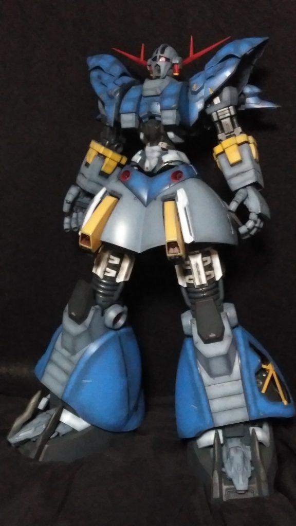 MG パーフェクトジオングEX. アピールショット2