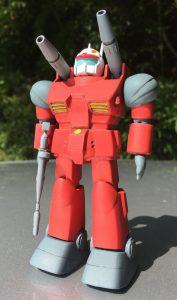 1/144 RX-77 ガンキャノン