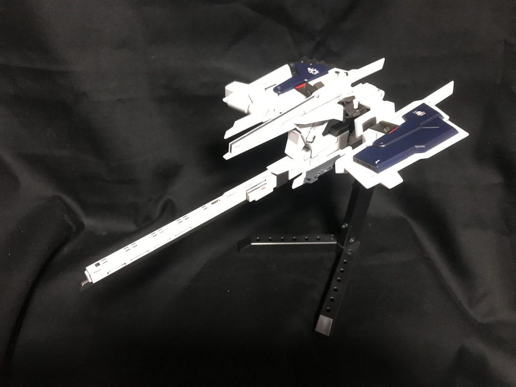 HGUC ガンダムTR-1 ヘイズル・ラー(ヘイズル改+フルドド) アピールショット2
