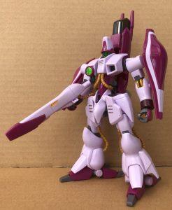 hguc062AMX-003 ガザC (ハマーン・カーン 専用機)