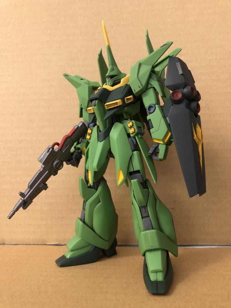 hguc031AMX-107 バウ(量産型)