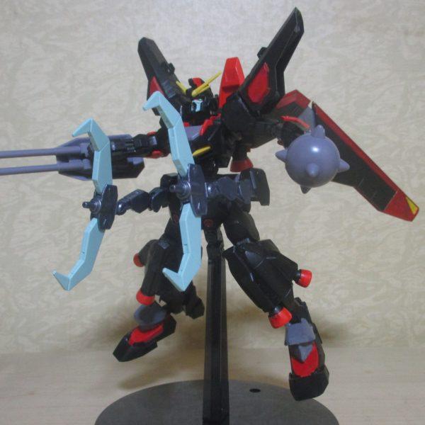 ASW-G-10 ガンダムブエル