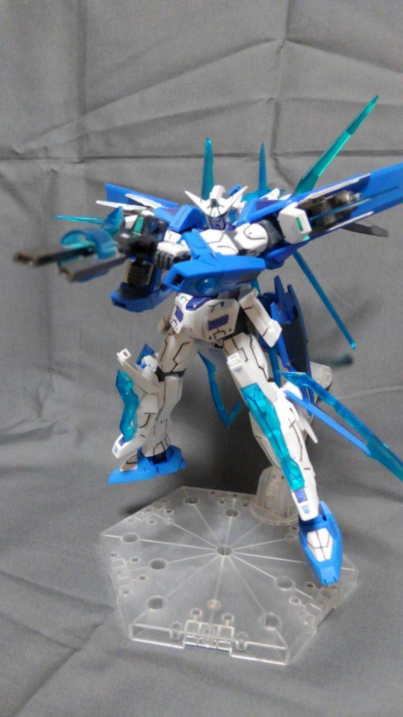ガンダムAGE-1 Air アピールショット1