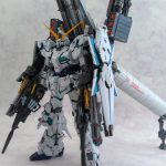 Full Armor UNICORN GUNDAM(add AADE)
