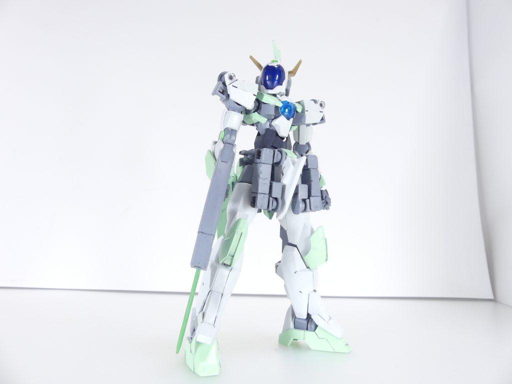 【GBNW:EX】09:HGBD:R ヴィートルーウェポンズ(&GNヴィンテージ・ライトボディ) 制作工程6