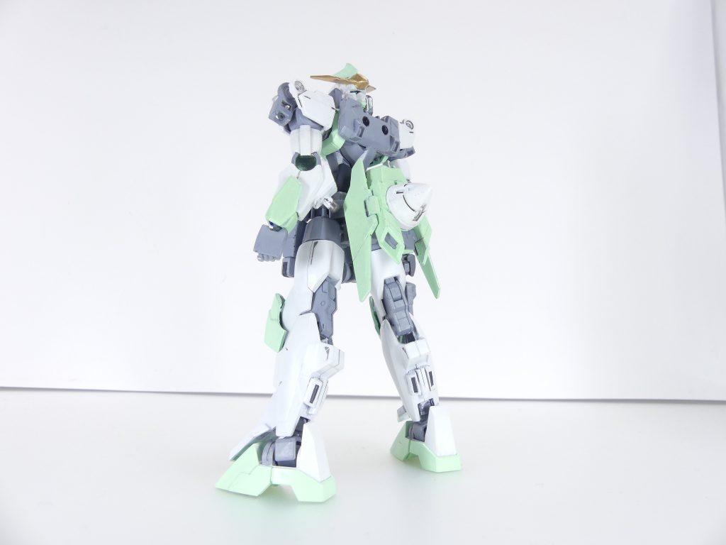 【GBNW:EX】09:HGBD:R ヴィートルーウェポンズ(&GNヴィンテージ・ライトボディ) 制作工程7