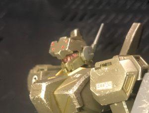 HGUC123 RGM-89De ジェガン(エコーズ仕様)