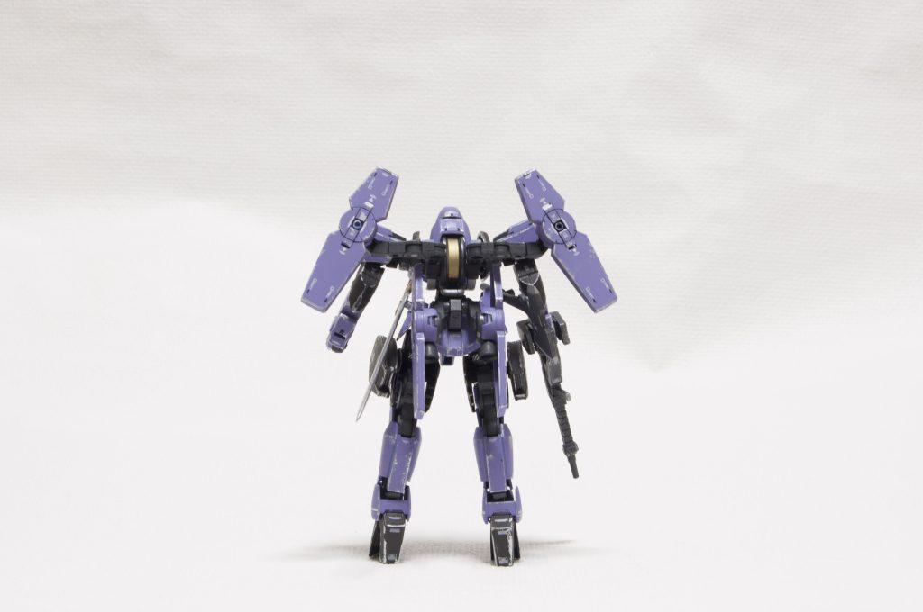 EB-06r グレイズリッター改。 アピールショット3