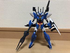 CGP-X7/E3 パーフェクト・アースリィガンダム