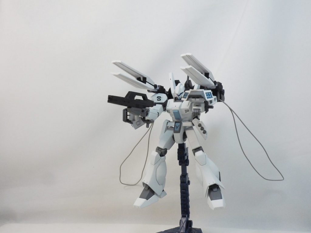 ジェガン準サイコミュ兵装搭載型 アピールショット2