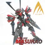 MASURAO -磨修羅生-