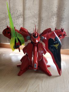 RE/100 MSN-04Ⅱ NIGHTINGALE
