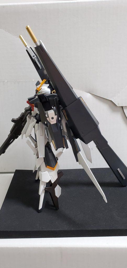 ライトニングガンダム高機動試験機 アピールショット3