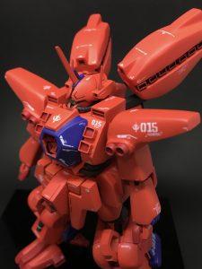 1/144  AMX-015 ゲーマルク