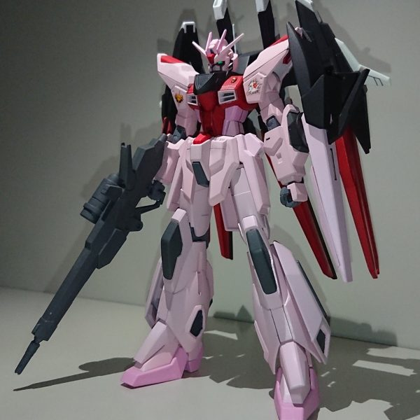 ORB-02  X10A フリーダムクニツカミ紅