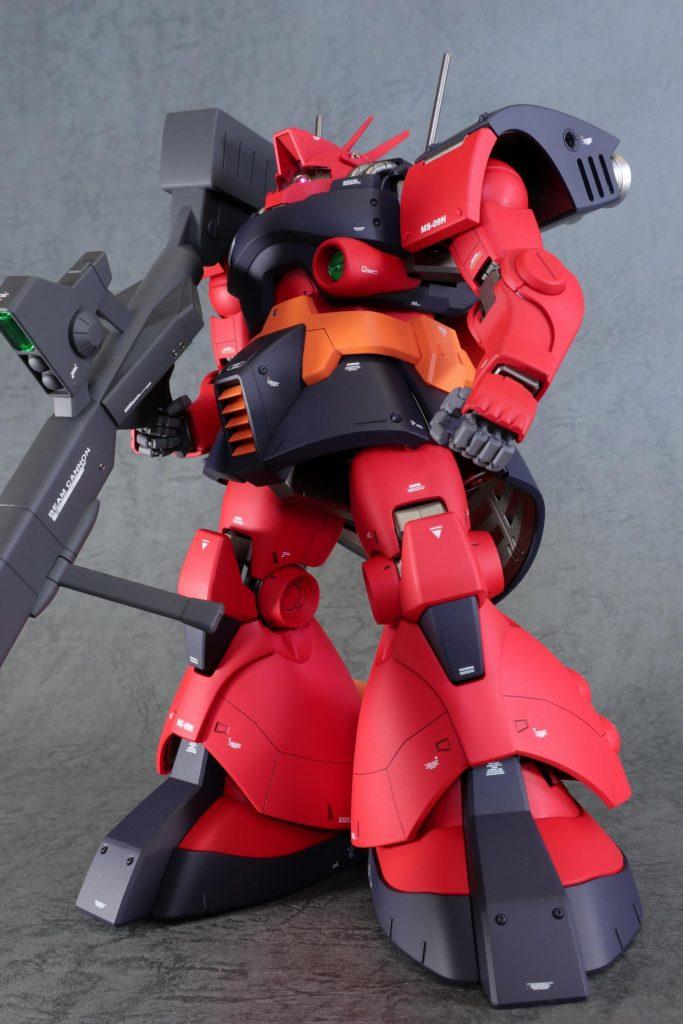 MG1/100 MS-09H ドワッジ改 アピールショット1