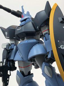 HG 量産型ゲルググ/ゲルググキャノン
