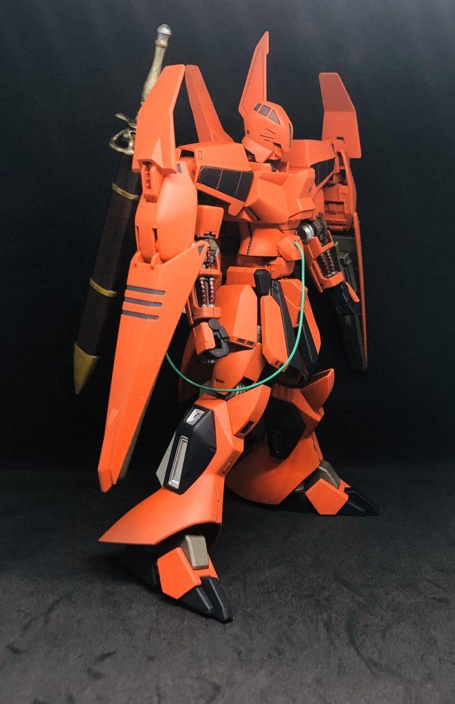 機操兵ローター・ブリッツ アピールショット1