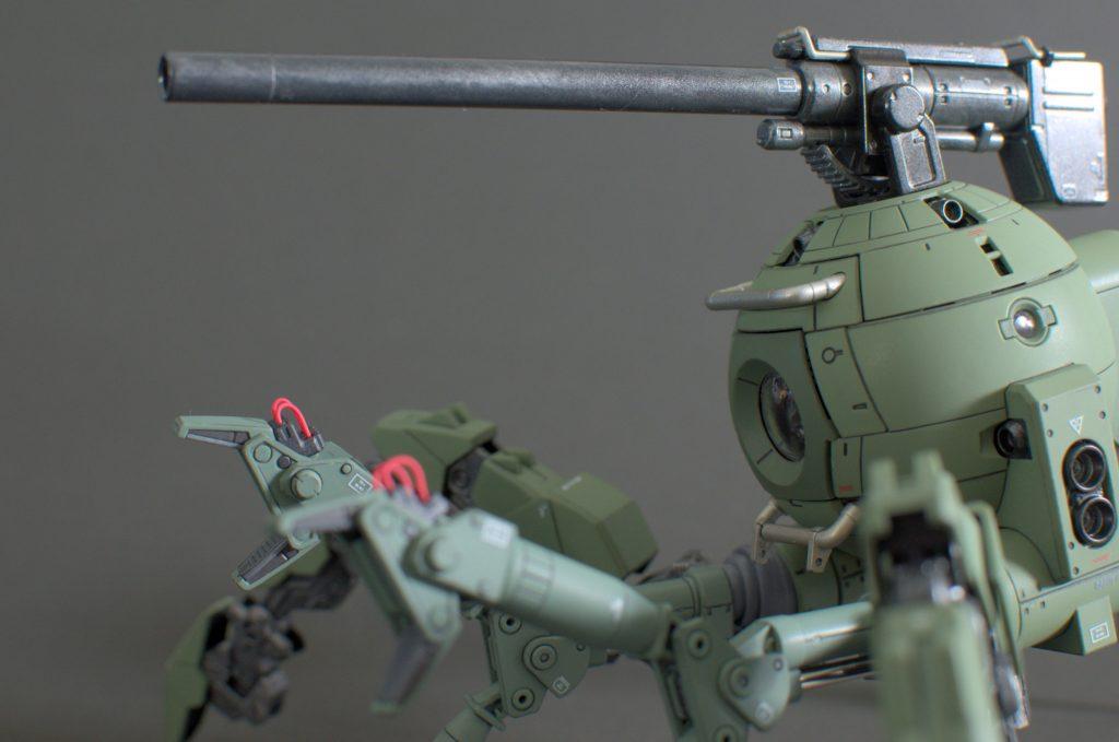 MG ポリポッドボール アピールショット4